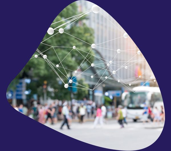 5G mmWave connected city