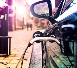 Connected Cars: The Next Frontier in Wireless Networking