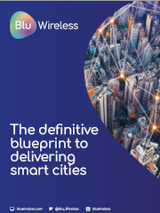 The definitive blueprint to delivering smart cities