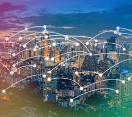 How Mesh Networks enable real world applications