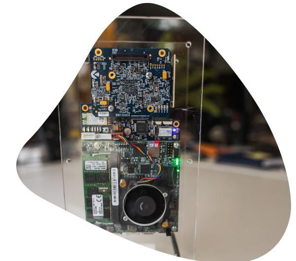 Pioneering Silicon Design