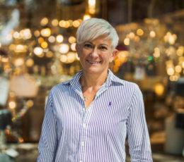 Employee Spotlight: Nadine