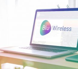 Powering connectivity: The next chapter of the Blu Wireless brand