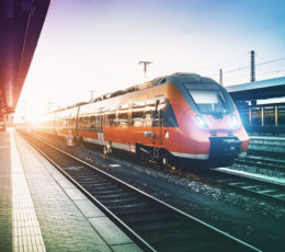 A revolution for commuter connectivity