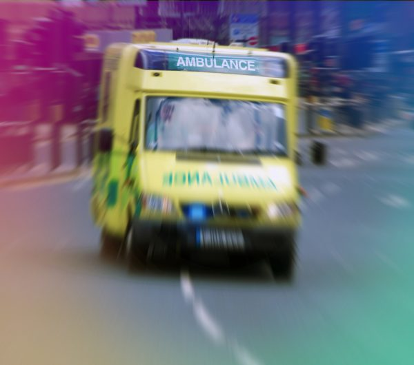 Enabling reliable 5G mmWave networks for first responders