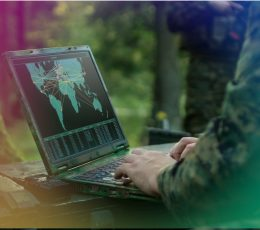 Tactical 5G Networking Will Define the Future of Defence Communications